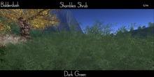 Balderdash - Shambles shrub - Dark Green
