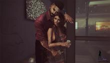 + Mouni Poses + Couple Pose 11 (wear to unpack)