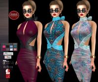 M&M-GELISA DRESS HUD