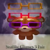 Stufflie Glasses