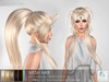 rezology Butterfly 066 (RIGGED mesh hair) BF - 4524 complexity