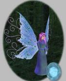Wyrmwood Fairies Common Baby