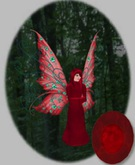 Wyrmwood Fairies Common Red