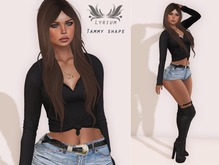 {Lyrium} Tammy shape