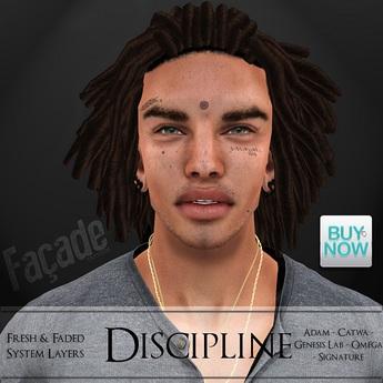 .Facade. :: Discipline