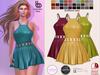 Cicek mini dress 2