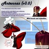 Antennas (v3.0) (Retail SLX)