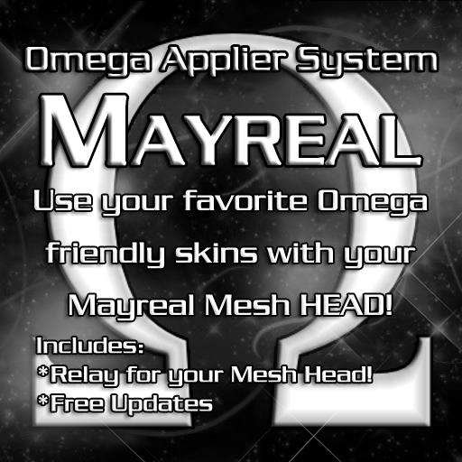 Omega System Kit - Mayreal