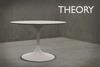 :: THEORY :: Parabolic Dining Table