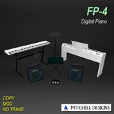 FP-4 Digital Piano