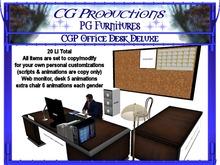 CGP Office Set Deluxe