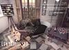 Violetility - Upcycled Furniture Set [Noir]