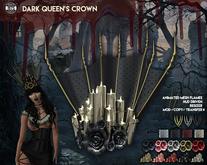 [Since1975] - Dark Queen's Crown & HUD