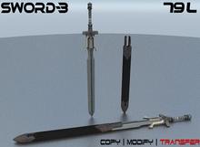 sword - 3 (U)