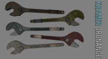 Wrench (KO stock) [ RKS ]