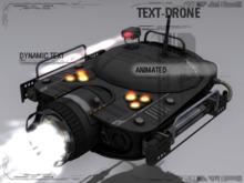 <Nerox> TextDrone