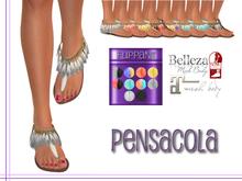 Flippant - Pensacola Sandals