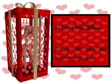 Happy Valentinesday !!