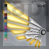 tapi :: cyber wings