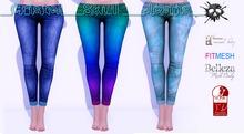 _[CristalSkull]_ Jeans