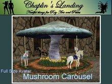 Garden Carousel