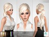 rezology Sky 208 (RIGGED mesh hair) SK - 5012 complexity