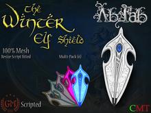 [Ab.Fab] The Winter Elf Shield