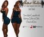 Short jumpsuit corset cotton%28100  mesh%29