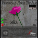 Pink Rose TipJar