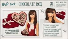[MAGIC NOOK] Chocolate Box
