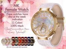 *PetroFF* MK Watch