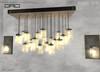 -DRD- industrial lights - masonjar lights