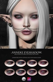 -SU!- Anneke Eyeshadow