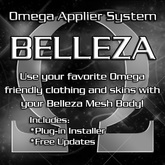 OMEGA System Kit for Belleza