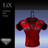 .::LiX::.Aesthetic Polo Venom