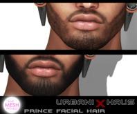 [UrbaniX] TMP Prince Facial Hair