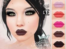 ::White Queen:: lipstick -  kiss me - catwa