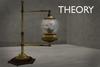 :: THEORY :: Jorjiana Brass Terrarium Boxed