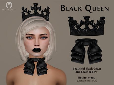 ~MR~ Black Queen