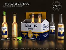 220ML  - Chronos Beer