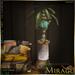 Display moroccanurnplanter jades