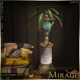 =Mirage= Moroccan Urn Planter - Jades