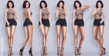 "STUN - Pose Pack Collection ""Naomi"" #03"