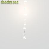 :CP: Boho Glamping String Light