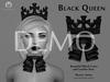 ~MR~ Black Queen DEMO