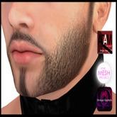 ::BB:: Fullish beard just appliers tmp-omega-adam