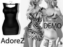 AdoreZ -Lais Dress DEMO
