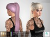rezology Silent Lips (RIGGED mesh hair) NC - 3474 complexity