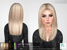 rezology New Yorker (mesh hair)