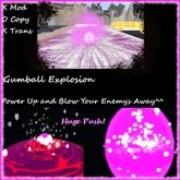 Gumball Explosion Attack V1.1